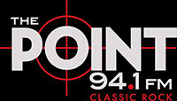 94.1 FM The Point